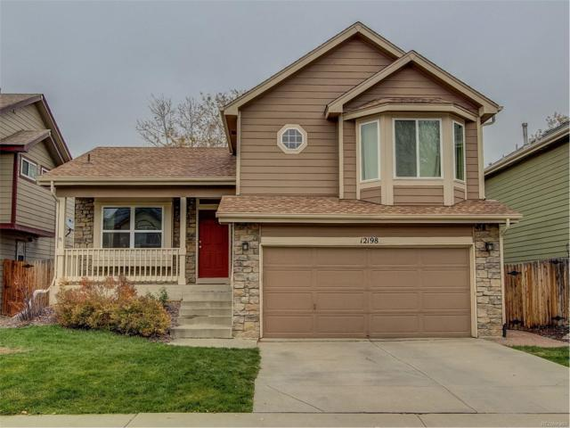 12198 Crabapple Street, Broomfield, CO 80020 (#8711814) :: The Galo Garrido Group