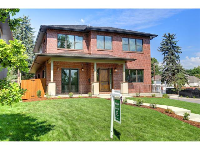 285 Eudora Street, Denver, CO 80220 (MLS #8712213) :: 8z Real Estate