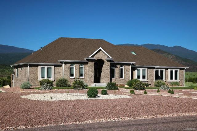 5865 Garrett Road, Beulah, CO 81023 (#8712385) :: Wisdom Real Estate