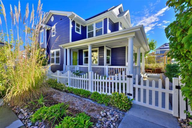 2628 Central Park Boulevard, Denver, CO 80238 (#8712468) :: Wisdom Real Estate