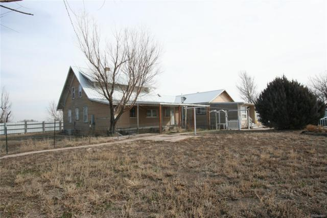 4960 County Road 34, Brush, CO 80723 (#8712470) :: The Griffith Home Team