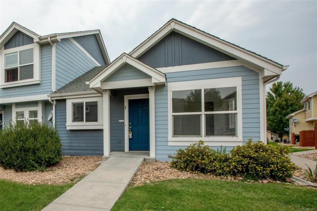 6827 Autumn Ridge Drive E1, Fort Collins, CO 80525 (#8712639) :: The Peak Properties Group