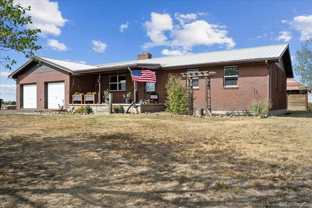 563 S County Road 173, Byers, CO 80103 (#8712643) :: The DeGrood Team