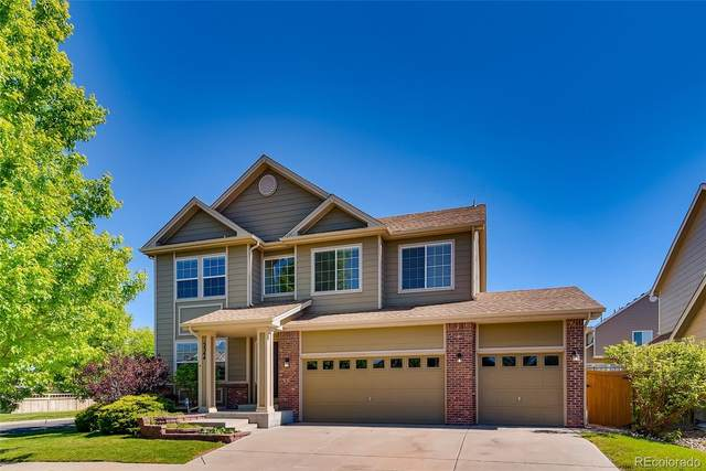 5544 Royal Pine Street, Brighton, CO 80601 (#8712701) :: Colorado Home Finder Realty