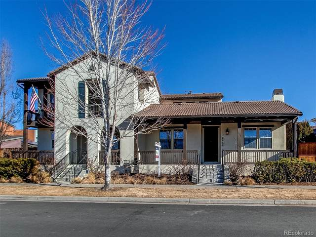2960 Willow Street, Denver, CO 80238 (MLS #8712991) :: Re/Max Alliance