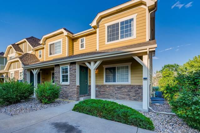 1020 Andrews Peak Drive C110, Fort Collins, CO 80521 (#8713157) :: Compass Colorado Realty