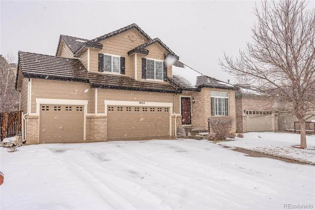 10315 Nottingham Drive, Parker, CO 80134 (#8713163) :: Arnie Stein Team | RE/MAX Masters Millennium