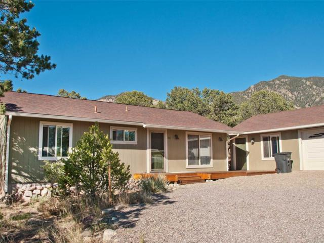20 N Baca Grant Way, Crestone, CO 81131 (MLS #8713192) :: 8z Real Estate