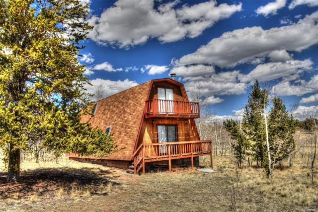 391 Overland Circle, Jefferson, CO 80456 (#8713292) :: Structure CO Group