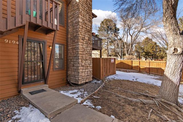9194 W 88th Circle, Westminster, CO 80021 (MLS #8713505) :: 8z Real Estate