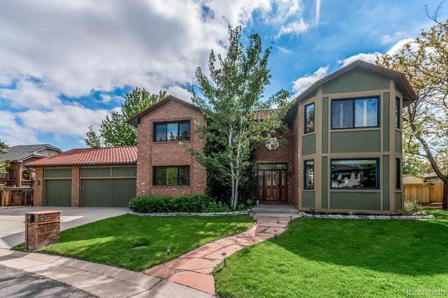 3234 Beech Court, Golden, CO 80401 (#8713614) :: The Peak Properties Group