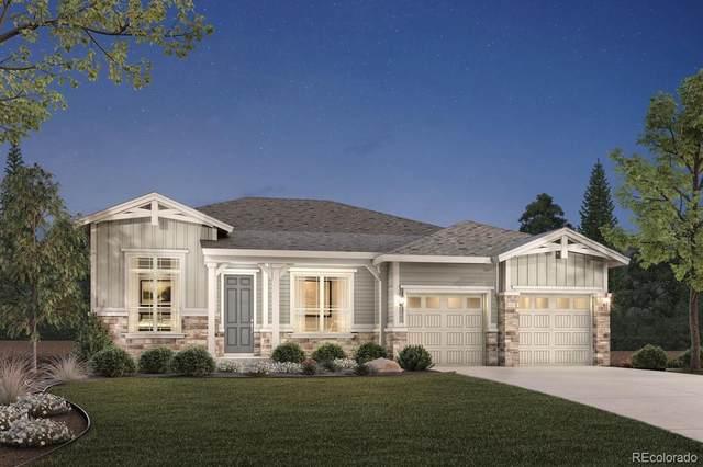 21972 E Allenspark Place, Aurora, CO 80016 (#8713715) :: Portenga Properties