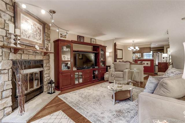 2969 W 81st Avenue K, Westminster, CO 80031 (#8713770) :: The DeGrood Team