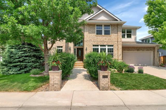 9788 Sylvestor Road, Highlands Ranch, CO 80129 (#8714087) :: The Griffith Home Team