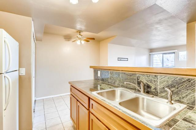 17094 E Tennessee Drive #208, Aurora, CO 80017 (#8714432) :: Colorado Home Finder Realty