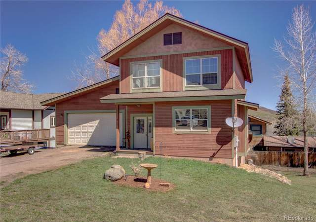 119 E Highland Street, Oak Creek, CO 80467 (#8714880) :: The DeGrood Team