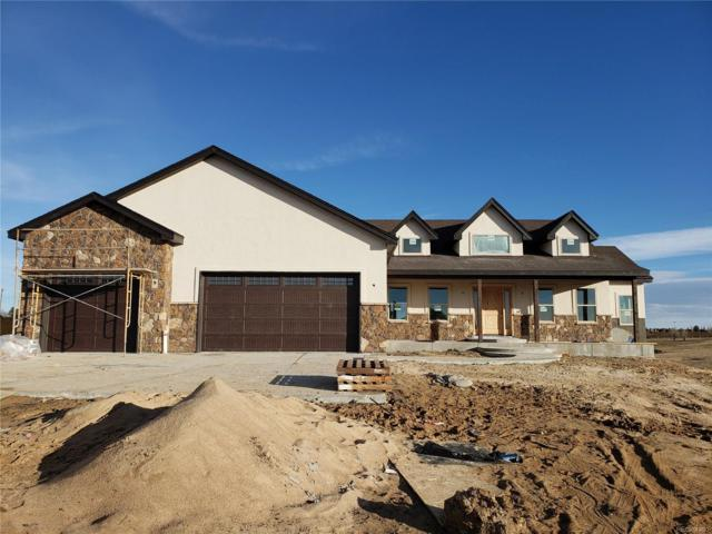 10890 Shadow Pines Road, Parker, CO 80138 (MLS #8714881) :: 8z Real Estate