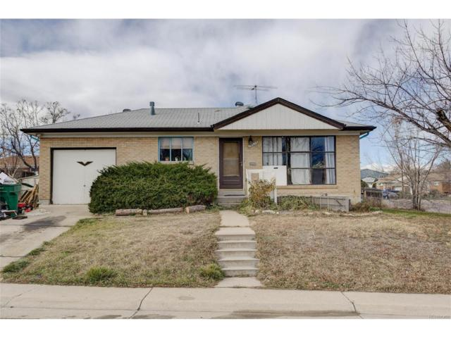 10525 Franklin Way, Northglenn, CO 80233 (#8715004) :: The Griffith Home Team
