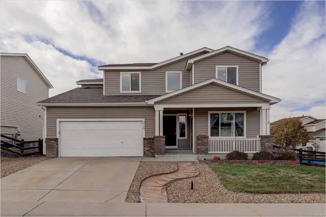 9770 Falcon Lane, Littleton, CO 80125 (MLS #8715169) :: Bliss Realty Group