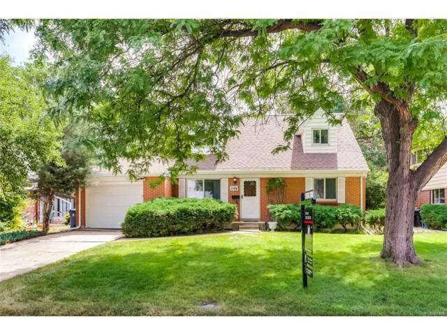 1974 S Leyden Street, Denver, CO 80224 (MLS #8715296) :: 8z Real Estate