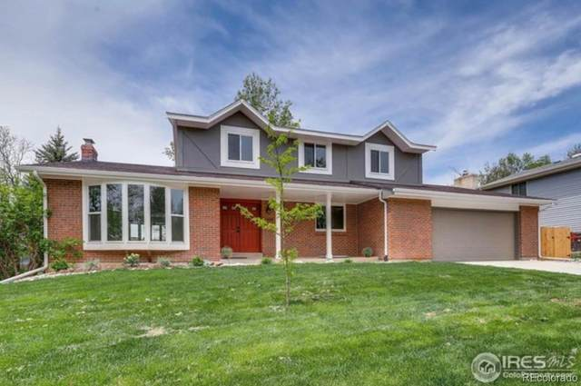 4635 Hampshire Street, Boulder, CO 80301 (#8715298) :: James Crocker Team
