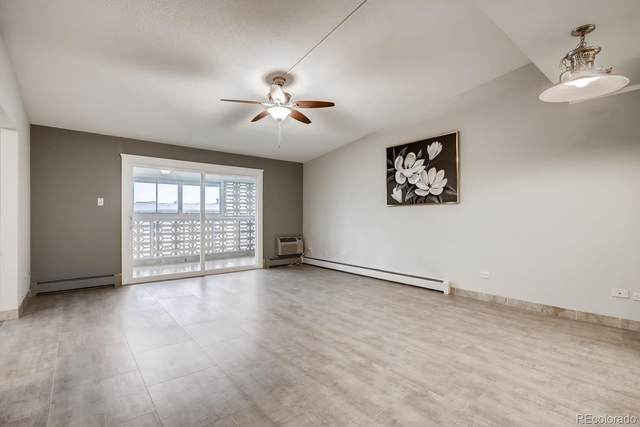 595 S Alton Way 7D, Denver, CO 80247 (#8715374) :: HomeSmart Realty Group