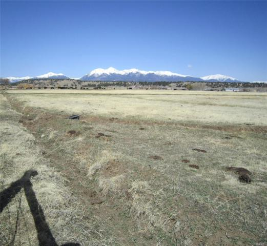 County Road 145, Salida, CO 81201 (#8715472) :: House Hunters Colorado