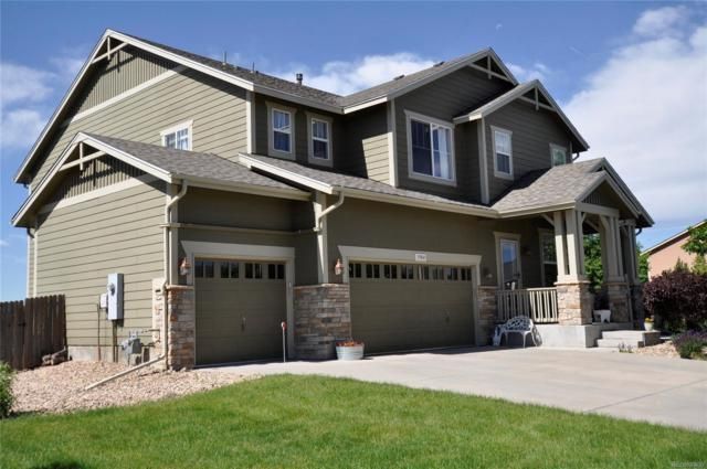 3904 La Plata Court, Brighton, CO 80601 (#8715858) :: Bring Home Denver with Keller Williams Downtown Realty LLC