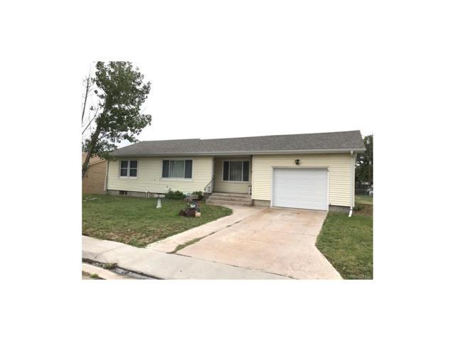 930 Hoover Avenue, Fort Lupton, CO 80621 (MLS #8715871) :: 8z Real Estate