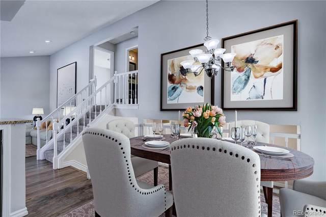 17398 E Tufts Avenue, Aurora, CO 80015 (MLS #8715907) :: 8z Real Estate