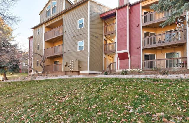 2802 Sundown Lane #210, Boulder, CO 80303 (#8716415) :: HomeSmart