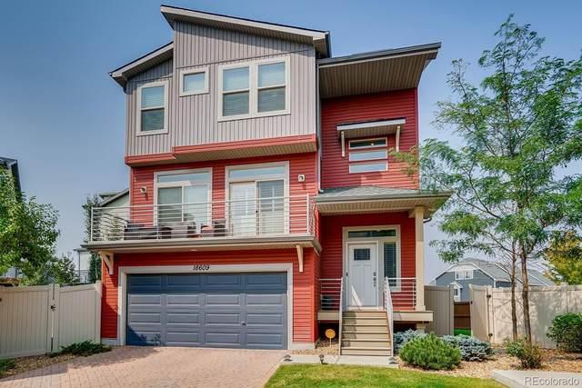 18609 E 53rd Avenue, Denver, CO 80249 (MLS #8716517) :: 8z Real Estate