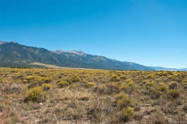 531C 488 & 552 Camino Del Rey, Crestone, CO 81131 (#8717039) :: The DeGrood Team