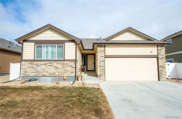 1522 Wavecrest Drive, Severance, CO 80550 (#8717206) :: Realty ONE Group Five Star