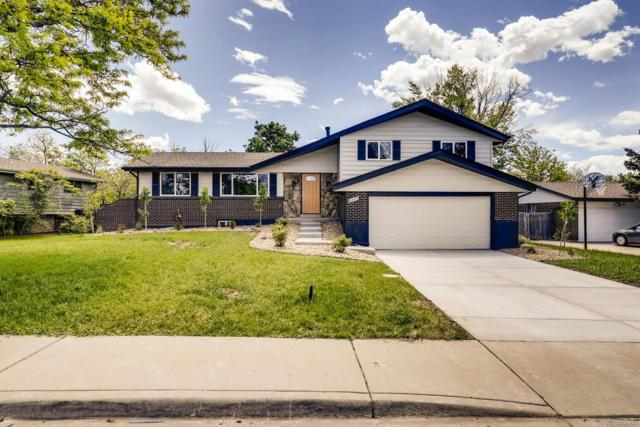 8246 E Girard Avenue, Denver, CO 80231 (#8717370) :: The Heyl Group at Keller Williams