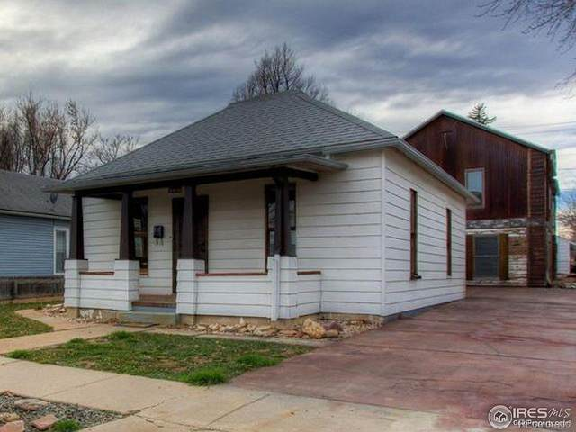 235 Garfield Avenue, Loveland, CO 80537 (#8717550) :: Bring Home Denver with Keller Williams Downtown Realty LLC