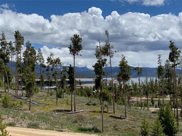 85 County Road 4036, Grand Lake, CO 80447 (MLS #8717697) :: 8z Real Estate