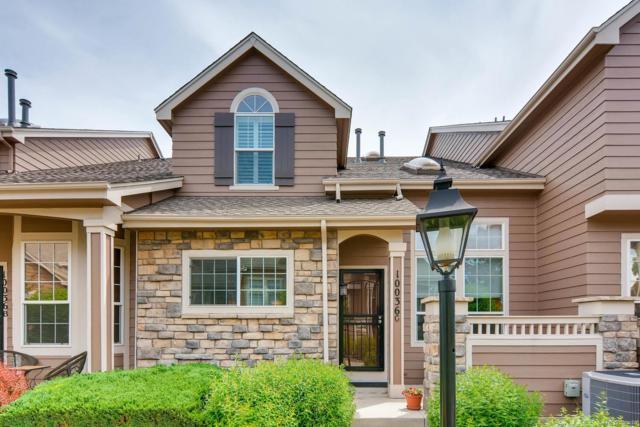 10036 Grove Loop C, Westminster, CO 80031 (#8717783) :: Wisdom Real Estate