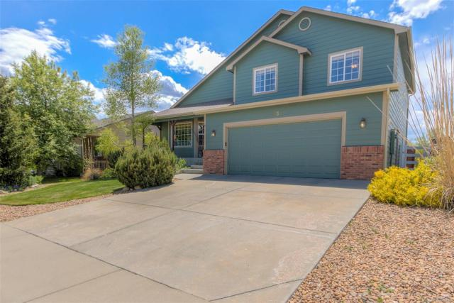 3659 Whetstone Way, Mead, CO 80542 (MLS #8717941) :: 8z Real Estate