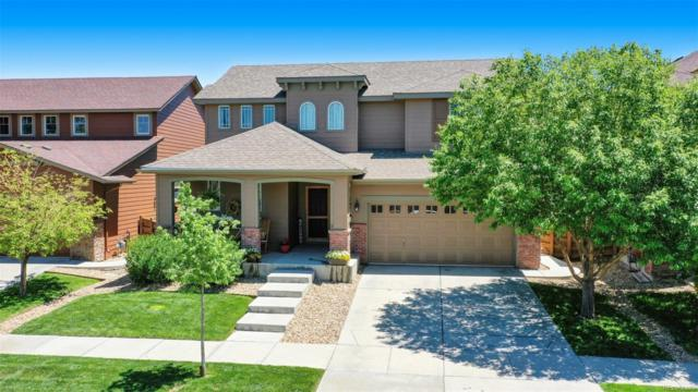 10156 Ventura Street, Commerce City, CO 80022 (#8717996) :: Bring Home Denver with Keller Williams Downtown Realty LLC
