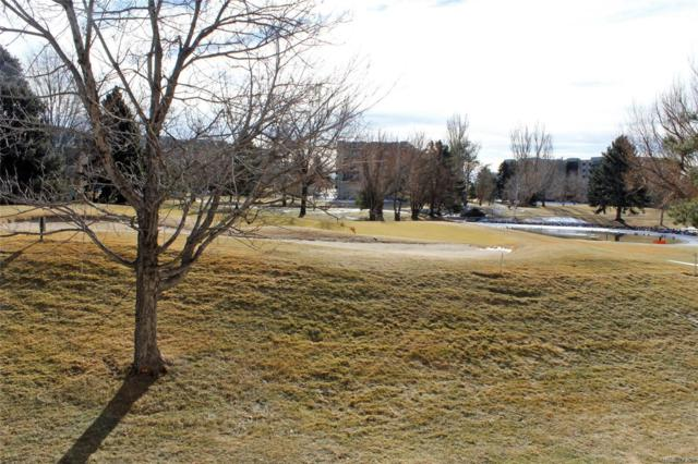 13500 E Cornell Avenue #203, Aurora, CO 80014 (MLS #8718026) :: 8z Real Estate