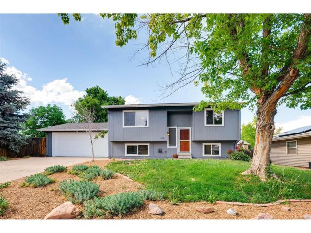 3101 W 133rd Avenue, Broomfield, CO 80020 (#8718277) :: The Peak Properties Group