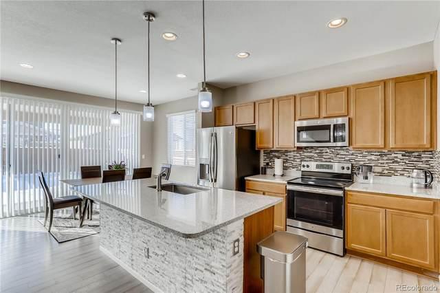 25586 E Bayaud Avenue, Aurora, CO 80018 (MLS #8718650) :: Bliss Realty Group