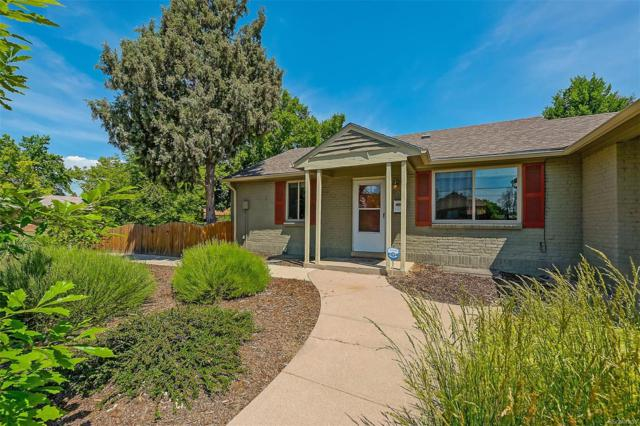 7901 E 14th Avenue, Denver, CO 80220 (#8718694) :: Ben Kinney Real Estate Team