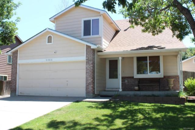 5486 E 120th Place, Thornton, CO 80241 (#8718727) :: The Heyl Group at Keller Williams