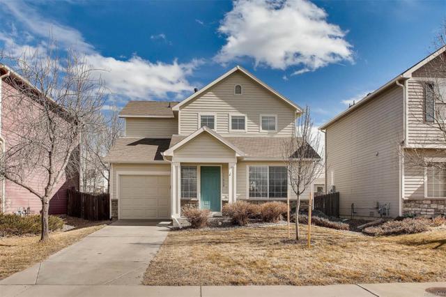 11668 Oakland Drive, Henderson, CO 80640 (#8718979) :: Hometrackr Denver