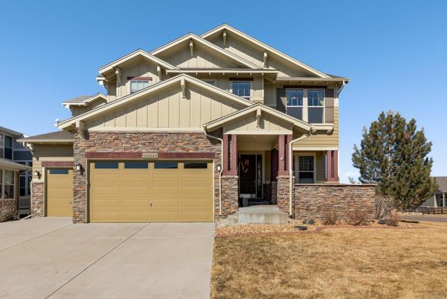 26847 E Davies Place, Aurora, CO 80016 (#8719464) :: The Heyl Group at Keller Williams