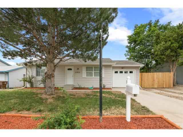 2954 W 135th Avenue, Broomfield, CO 80020 (MLS #8719866) :: 8z Real Estate