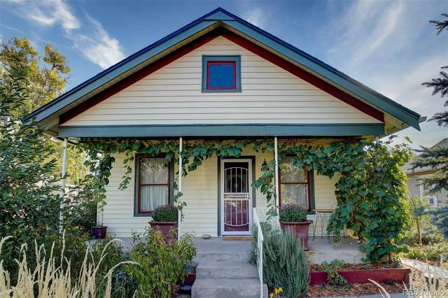4718 Sherman Street, Denver, CO 80216 (#8720036) :: Berkshire Hathaway HomeServices Innovative Real Estate