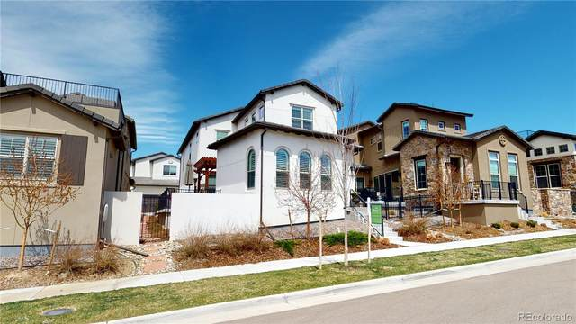15543 W La Salle Place, Lakewood, CO 80228 (#8720119) :: The DeGrood Team